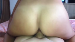 Nympho Wife Gets Fucked And Rewarded With Huge Facial