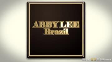 BrazzersExxtra – Abby Lee Brazil – Slut Hotel: Part 1