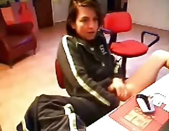 Milf Compilation Of Camming Orgasms