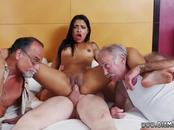 Teen Pissing Public Staycation With A Latin Hottie