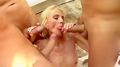 Horny Pornstar Cecilia Vega In Incredible Big Tits, Gangbang Porn Clip