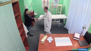 Fake Hospital – Nana RU111815