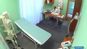 Fake Hospital – Alexis Chelsy RU070715