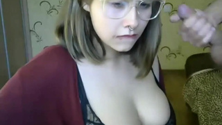 Big Boobs Teen Is Destroyed Anal