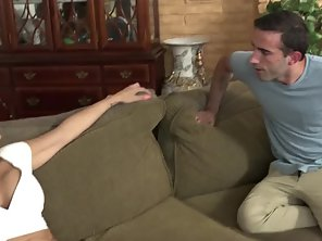Reality Step-mummy Anus Pounded