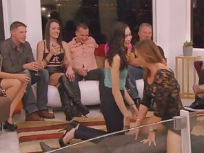 Horny Swinger Couples Having Group Sex