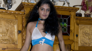 Romana Handjob Off Two Slaves In Her Cellar