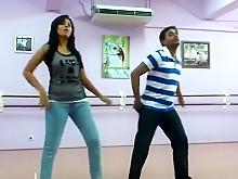 Sexy Dance Of Anjali