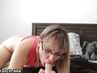 OMG She Almost Passed Out During An Intense Orgasm