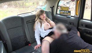 Big Breasted Slut Madison Stuart Needs Big Cock