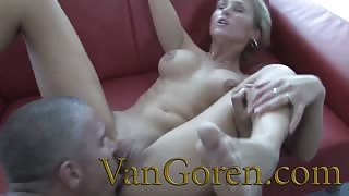 Laura Crystal Teen Having Her Pussy Licked