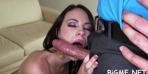 Sampling Dudes Awesome Pecker