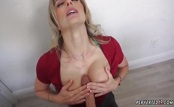 Milf Teen Big Dick And British Kitchen Cory Chase In