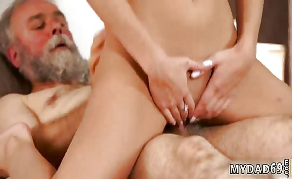 My Daddy Creampie Surprise Your Girlboss And She Will