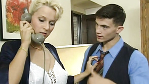If You Like Porn From 90 S Then Watch This Old Stuff With Renata Daninsky