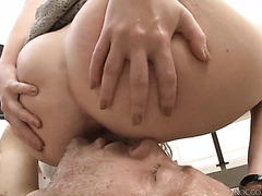 Brutal Anal Stretching With Russian Hoes Isabella Clark And Megan R