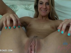 Hot Tara Ashley Takes Your Cock Deep In Her Ass
