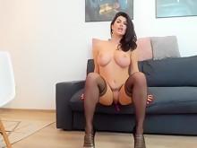 Annya Entry Webcams Masturbation