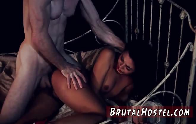 Anal Slave Gangbang Piss First Time Poor Lil' Latina Teen