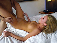 Real Amateur Teen Fucked For The First Time On Porn Casting