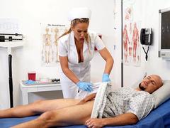 Nurse Olivia Featuring Olivia Austin – Brazzers HD