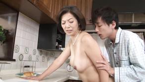 My Son S Morning Glory Japanese Porn