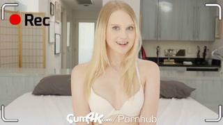 CUM4K DEEP MULTIPLE Cream-pie Get Laid With Step Sister