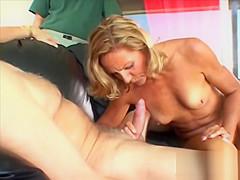 Mrs G Fernandez Loves Anal Sex