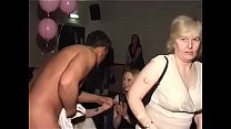 Women  Blowjobs Real Amateur At The Club Party