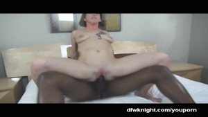 Wife Gets Creampied By Black Lover