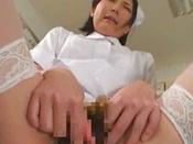 Gorgeous Nurse Please Cunt