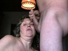 French Mature Loves To Be Whore