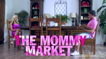 Milfs Like It Big – Alena Croft – The Mommy Market