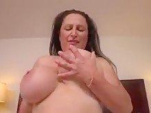 Huge Massive Webcam Pov Boobs Compilation 1