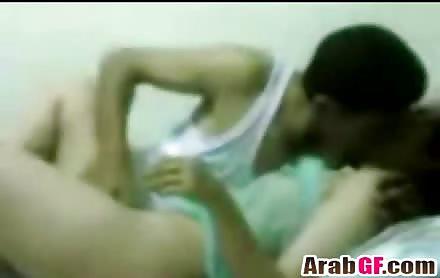 Slutty Arab Girl Gets Fucked Hard
