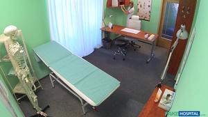Fake Hospital – Alexis Foxies RU080315