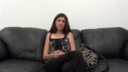 FULL VIDEO: Miranda Miller Porn Debut – Backroom Casting Classic