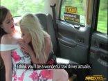 Barbie Sins Takes A Threesome In The Car
