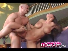 Busty Babe Austin Kincaid Gets Big Cock Banged