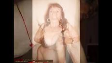 LatinaGrannY Amateur Grandma Pictures Slideshow