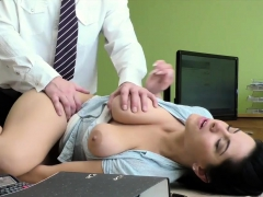 Loan4k. Agent Offers Alex Black Sex To Get Her Loan And…