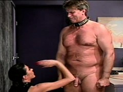 Anna Malle Is One Of The Hot Chics In This Next BDSM Scene,