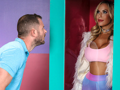 All Dolled Up: Gonzo Edition Starring Olivia Austin – Brazzers HD