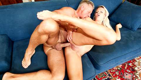 Christoph's Anal Attraction