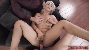 Cuckold Anal Sex