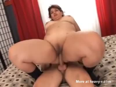 Anal Addicted Fat Girl