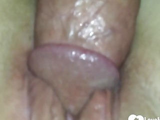 Fucked With A Long Hard Dick