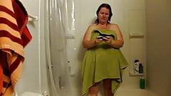Chubby Shower